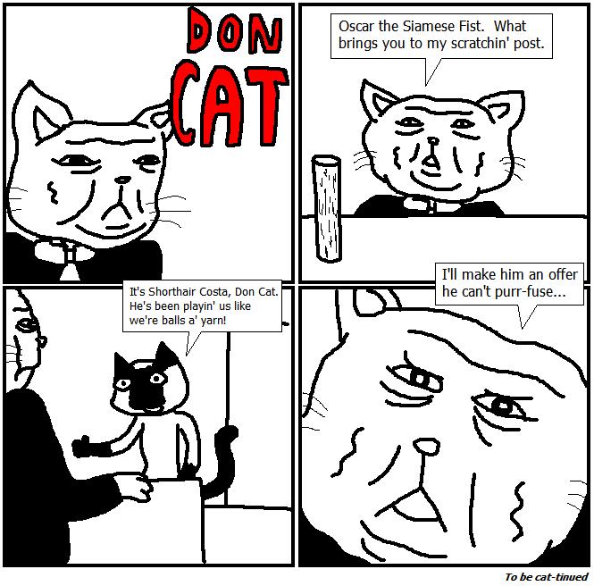 Don Cat