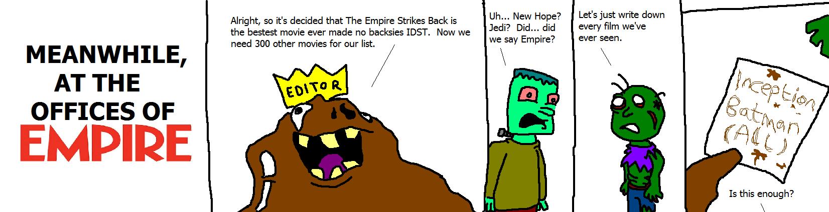 202. Empire