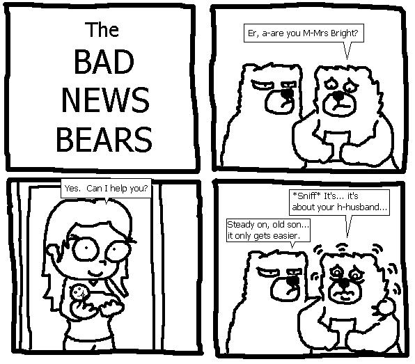 53. The Bad News Bears