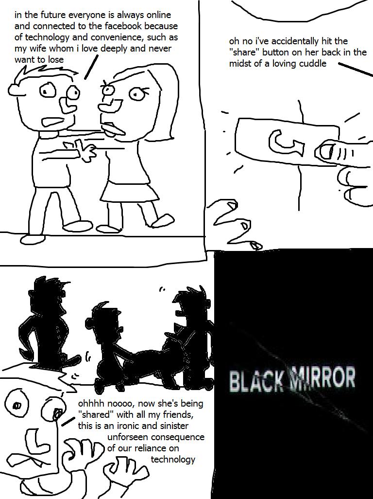 237. Black Mirror