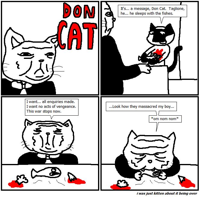 154. Don Cat III