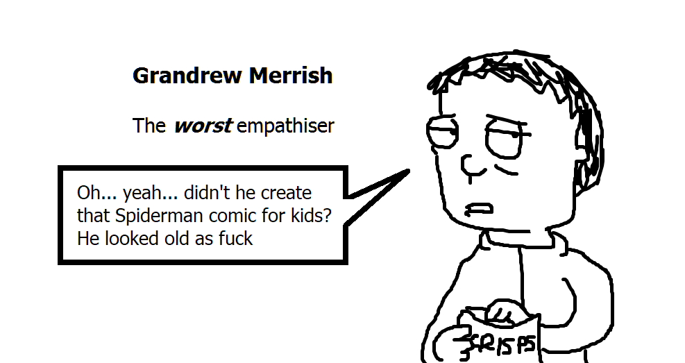 390. Grandrew Merrish