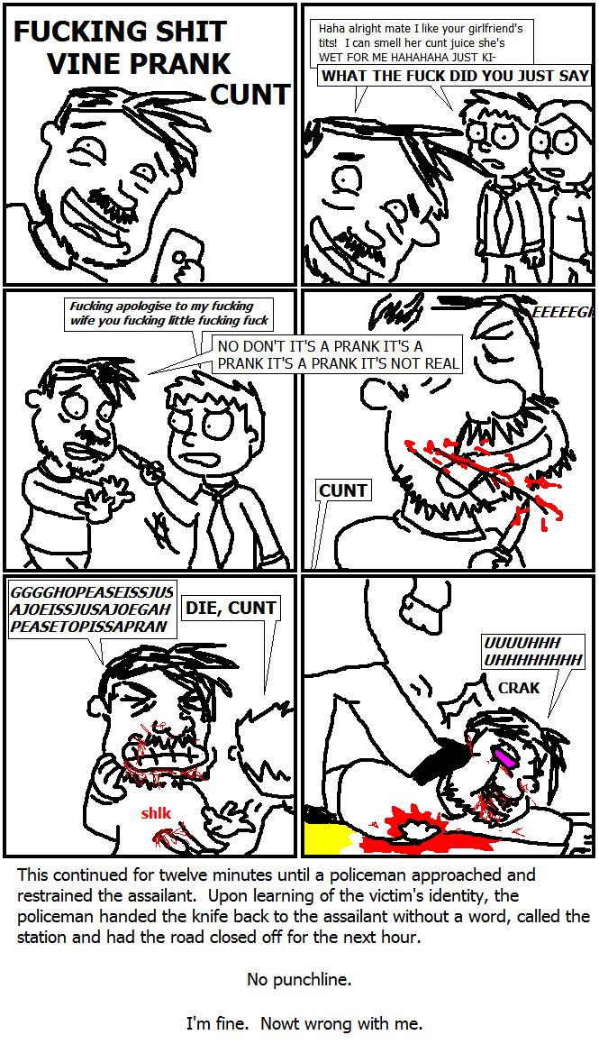 internet prankster