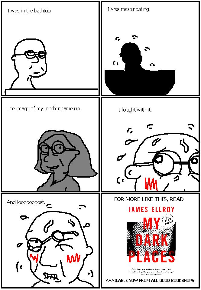 jamesellroy