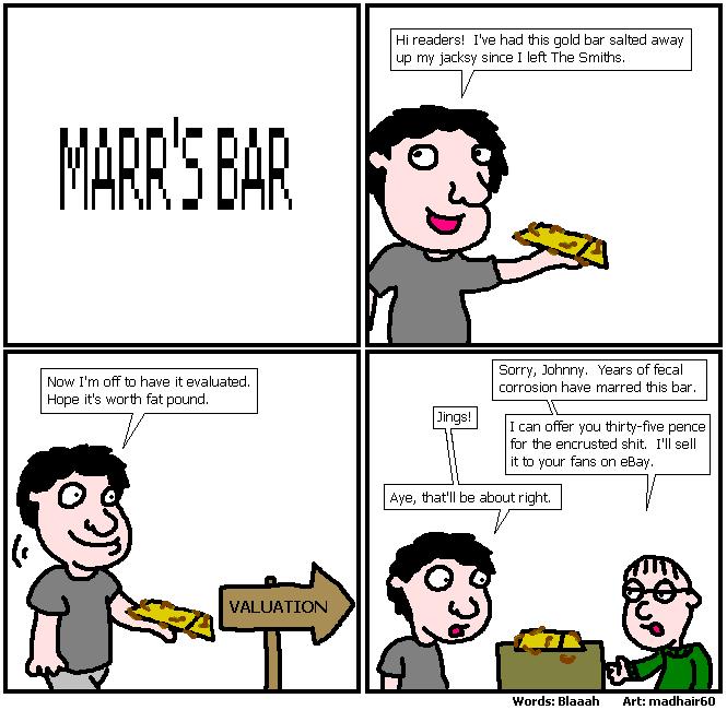 92. Marr's Bar