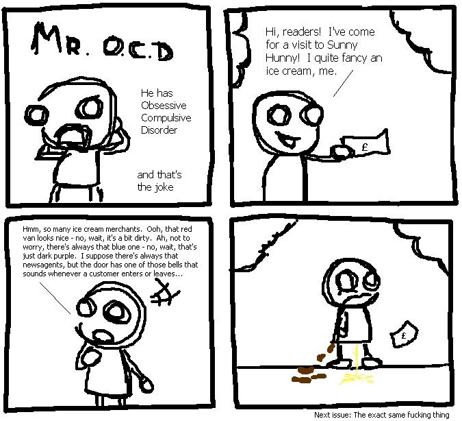 59. Mr O.C.D III