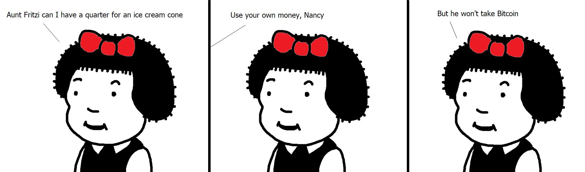 380. Nancy