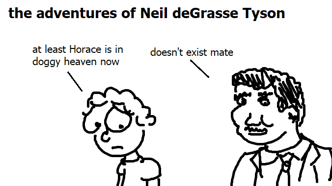 370. The Adventures of Neil DeGrasse Tyson