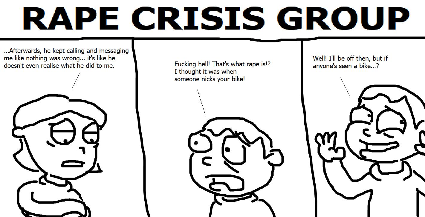 343. Rape Crisis Group