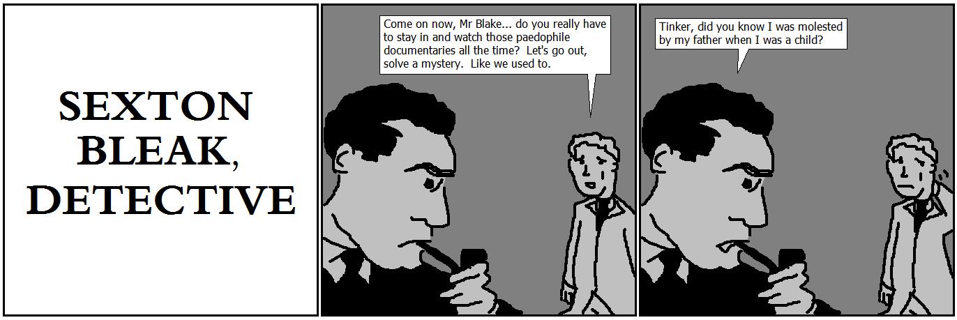 233. Sexton Bleak