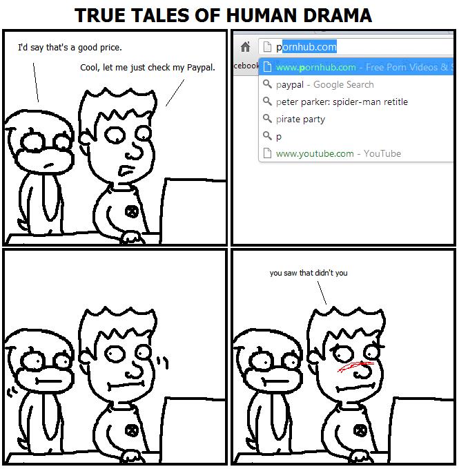 truetalesofhumandrama