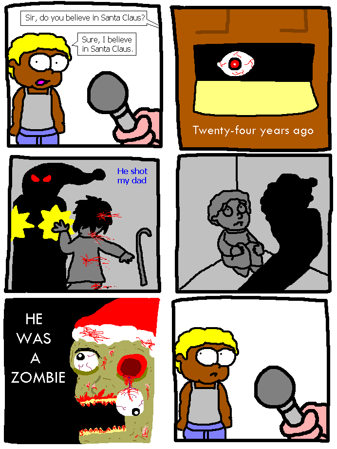 44. Santa Claus