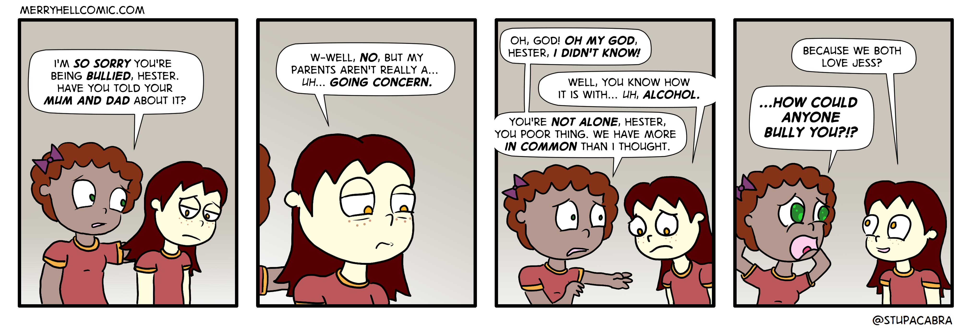 248. A going concern