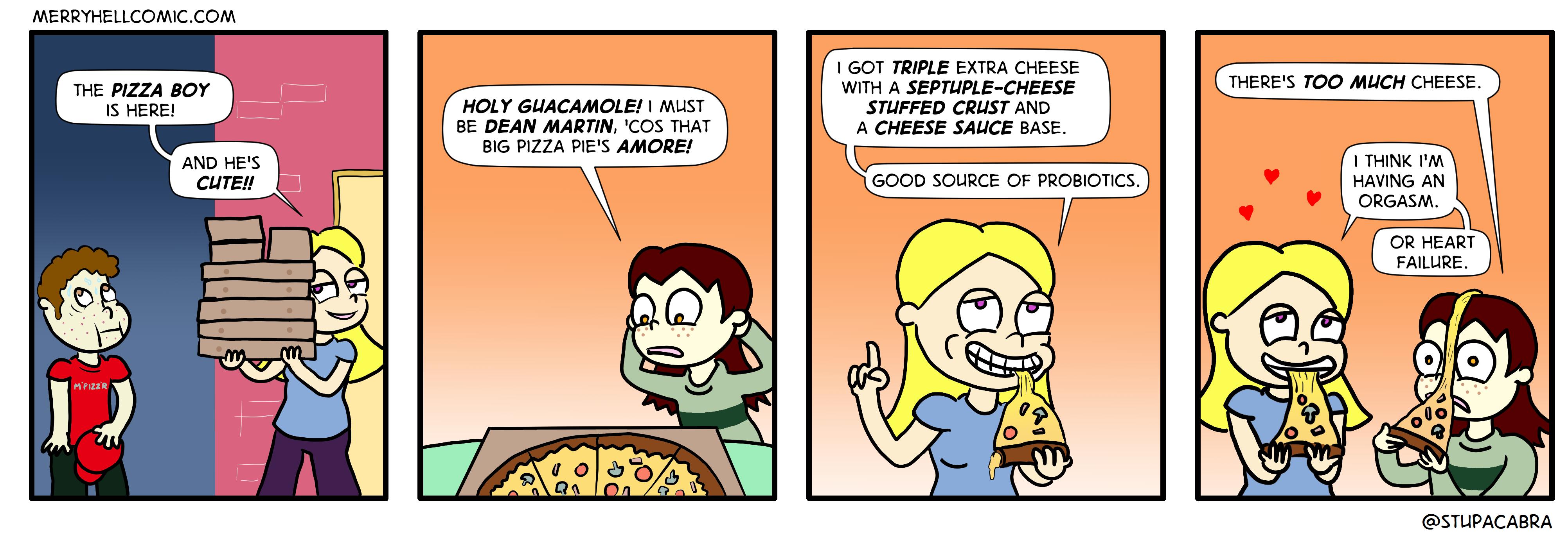 364. Cheese