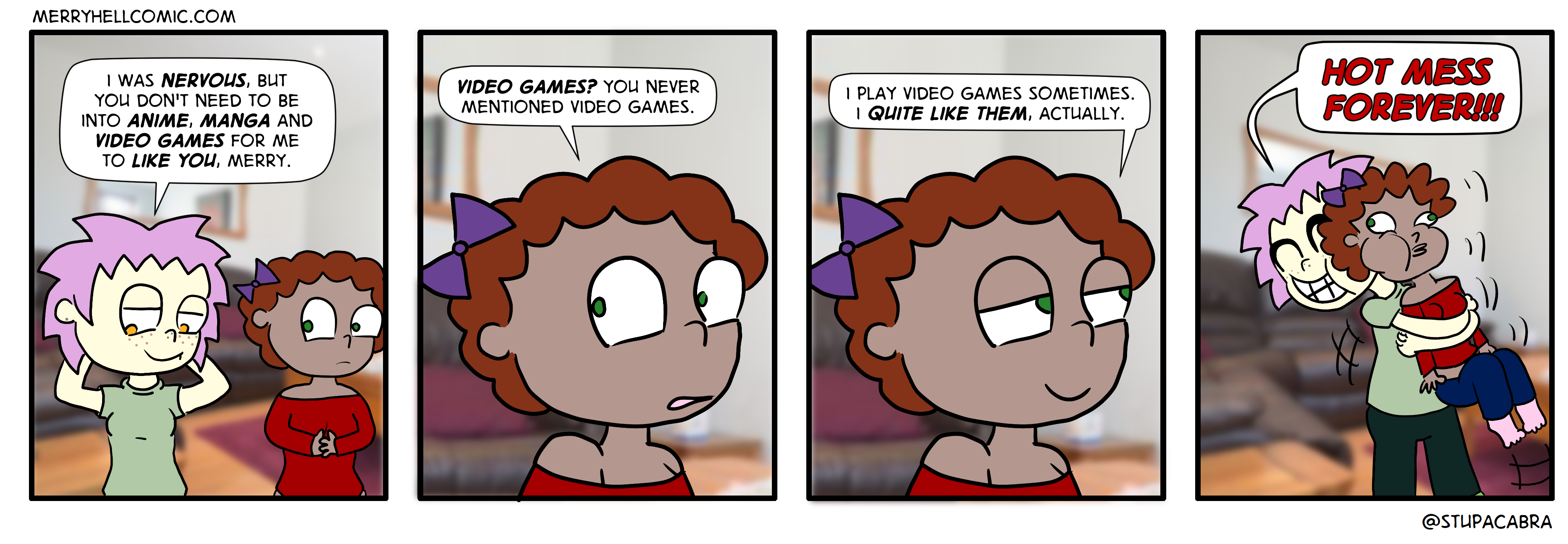 425. Video games