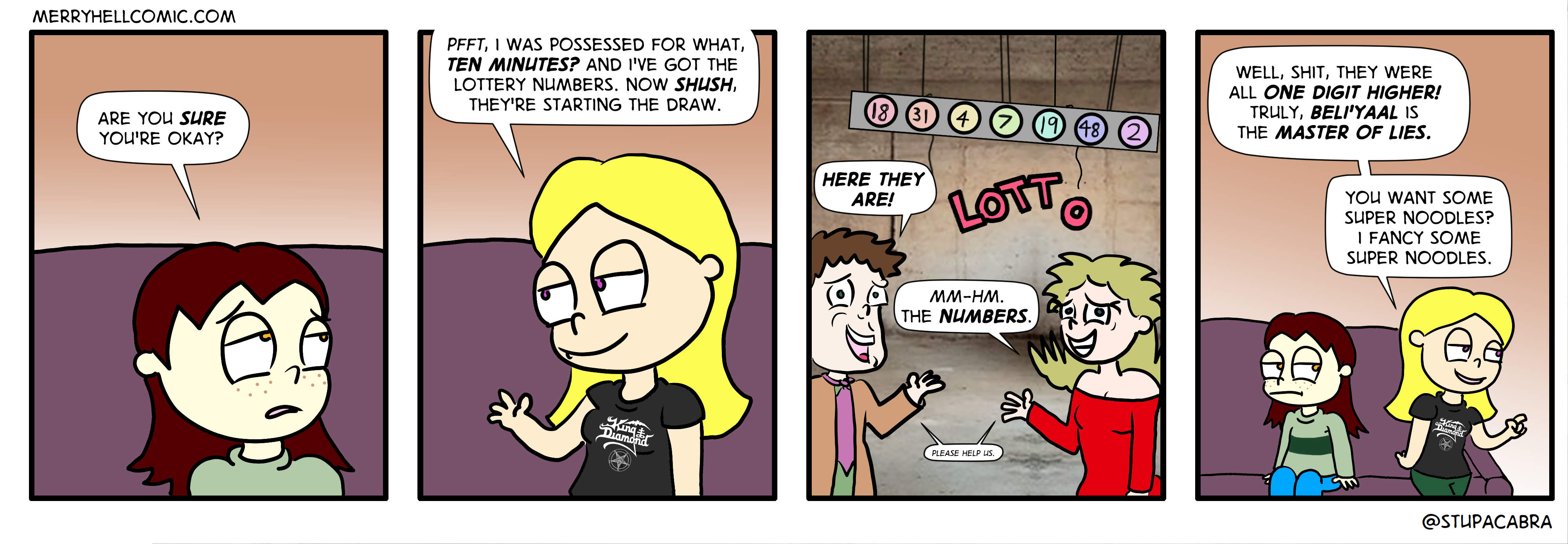 436. The draw